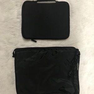 Handbags - Lap top, iPad/ nooks travel cases